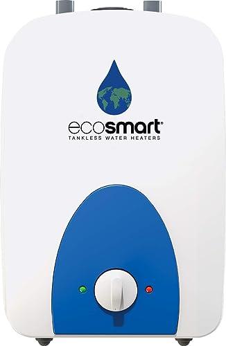 Mini réservoir d'eau électrique Ekosmart ECO MINI 2.5 2,5 gallons 120 V