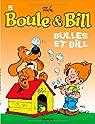Boule & Bill, tome 5 : Bulles et Bill par Jean