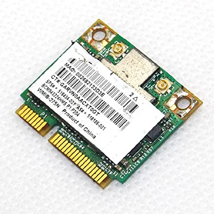 Gateway MX3210 Broadcom WLAN Driver Download