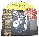Turner Licensing Pittsburgh Steelers Medium GoGo Gift Bag (8932018)