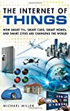 The Internet of Things 1st Edition