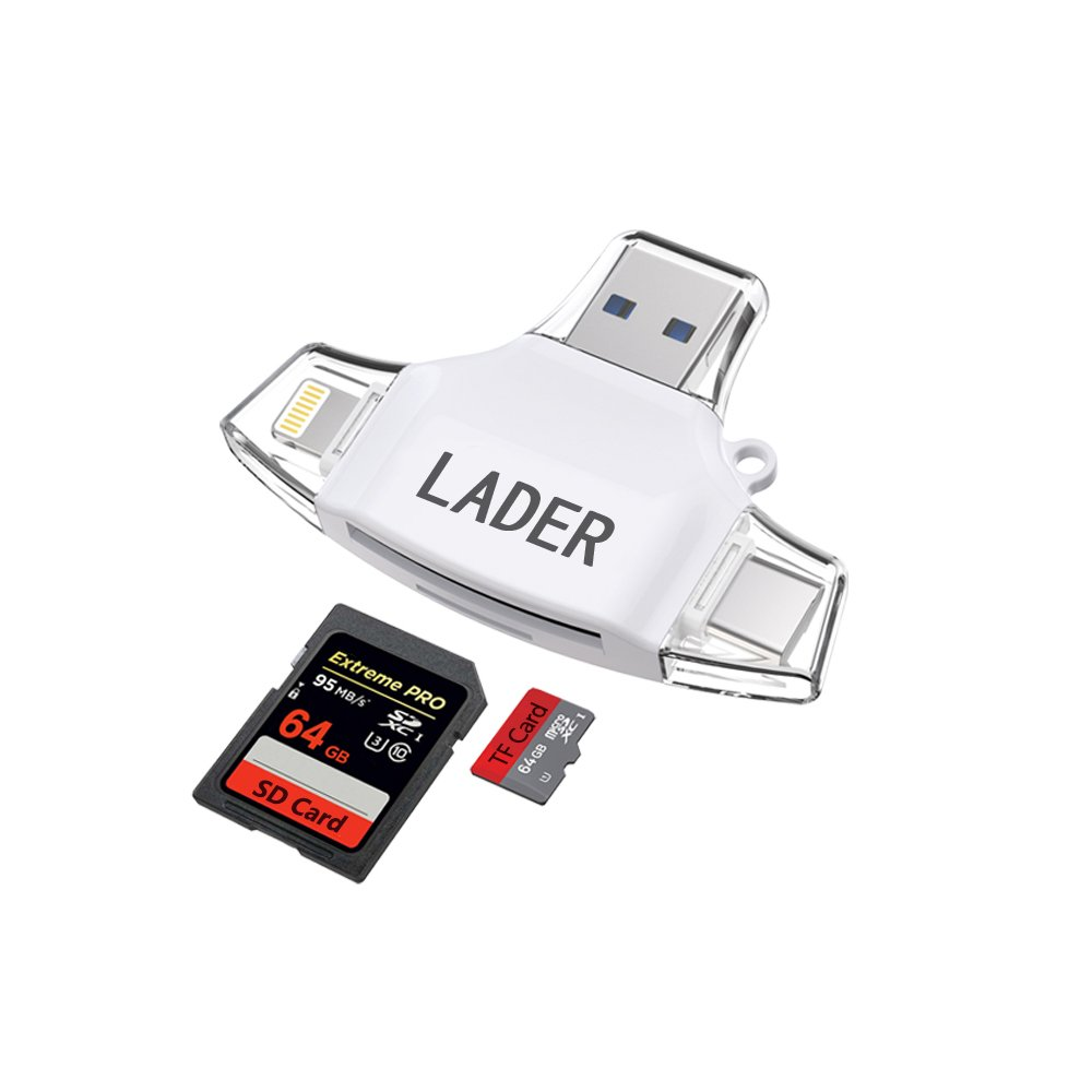 lader android