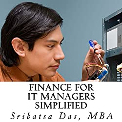 Finance for IT Managers Simplified