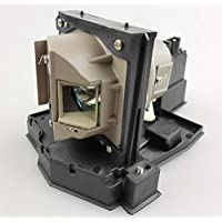 GOLDENRIVER SP-LAMP-042 Replacement Projector Lamp with Housing for INFOCUS A3200 / IN3104 / IN3108 / IN3184 / IN3188 / IN3280 / A3280