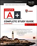 img - for CompTIA A+ Complete Study Guide: Exams 220-801 and 220-802 book / textbook / text book