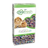 Healthy Pet Carefresh Complete Confetti Pet Bedding, 23 L