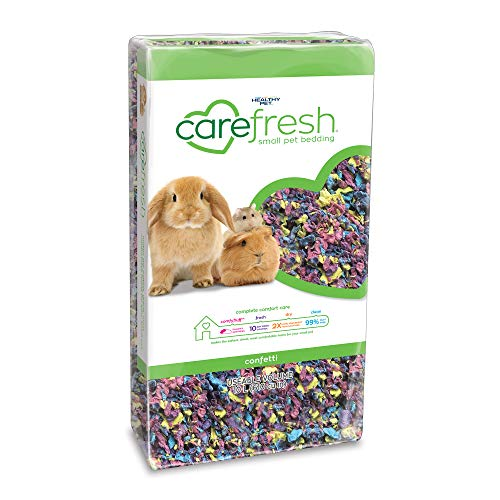Carefresh Complete Confetti Pet Bedding, 23 L ()
