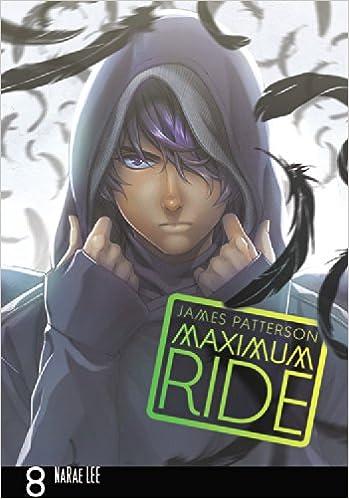 Image result for maximum ride vol 8