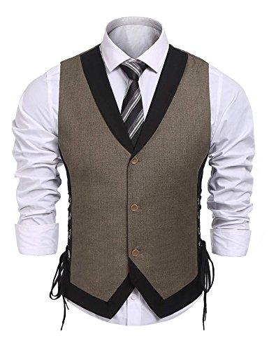 Western Wear Tuxedo - 7