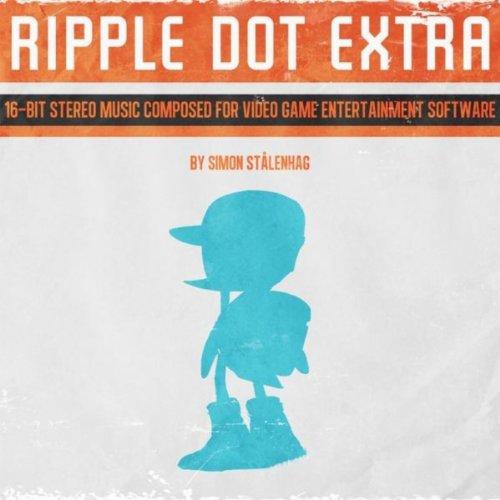 Ripple Dot Extra