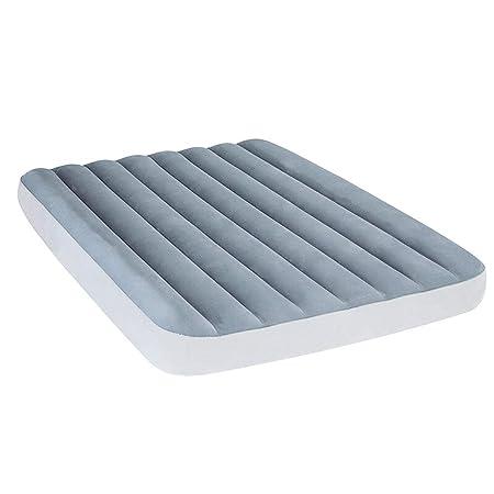 RKY Cama Inflable- Colchón de Aire Cama de Aire Oficina en ...