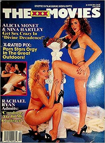 Nina Hartley Porn Movies