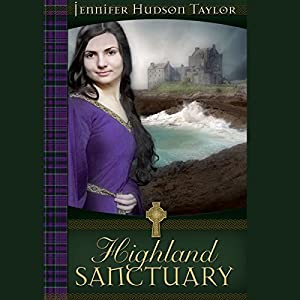 Highland Sanctuary Audiobook