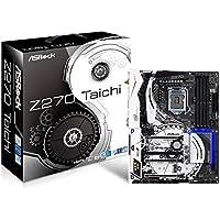 ASRock Z270 Taichi w/ Intel Z270 Express ATX Motherboard