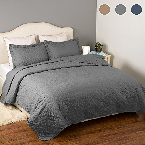 Quilt Bedding Set - 1