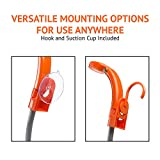 Ivation Portable Outdoor Shower System w/Handheld