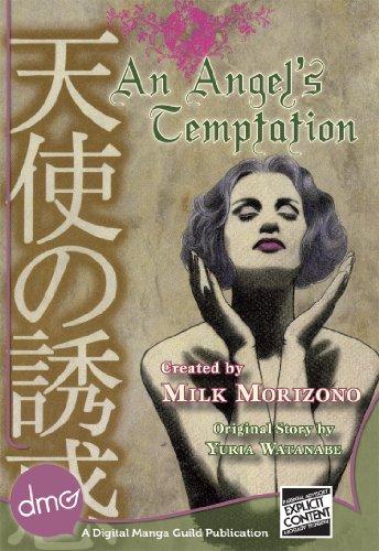 An Angel's Temptation (Josei Manga)