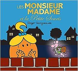 Monsieur Madame Les Monsieur Madame Et La Petite Souris