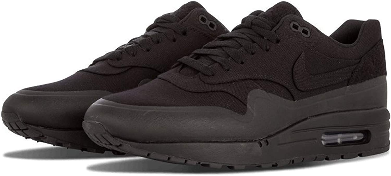 Nike Air Max 1 Patch Black SP Canvas VT