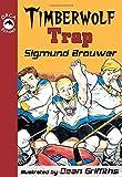 Timberwolf Trap, Sigmund Brouwer, 1551437228