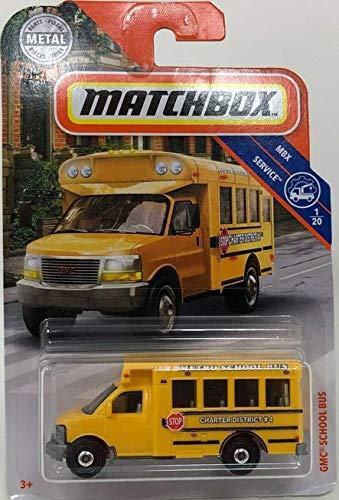 Gmc Bus - 2