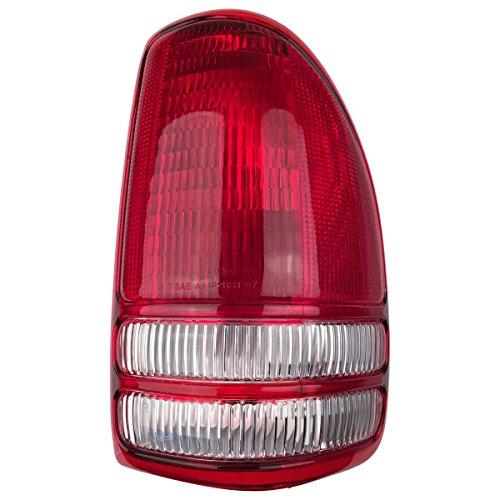 Fits 97-04 Dodge Dakota Right Passenger Tail Lamp Unit Assembly