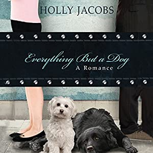 Everything but a Dog Audiobook