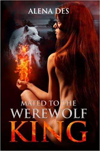 Buy Kings Series: Mated To The Werewolf King Book Online at Low