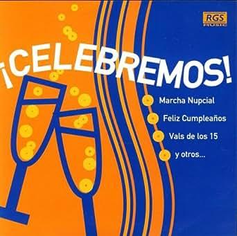 Felíz Cumpleaños (Infantil) by Osi Tejerina on Amazon Music ...