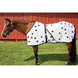 Dura-Tech Therapeutic Magnetic Mesh Sheet for Horses, Magnetic Therapy Blanket for Accelerated Healing, Injury Prevention, and Increased Blood Flow - Available in Even Sizes 76-82 (Size 78)