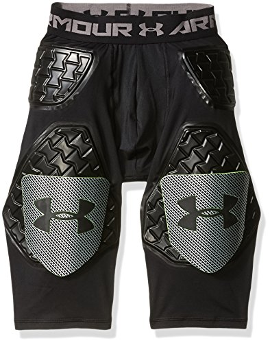 Under Armour Gameday Armour Max Girdle Herren American Football-Hosen (Large)