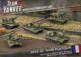 Team Yankee: French: AMX-30 Tank Platoon (TFBX01)