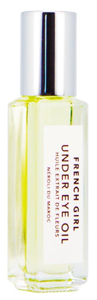 French Girl Organics - Organic/Vegan Neroli Under Eye Elixir (9 ml / 1/3 oz)