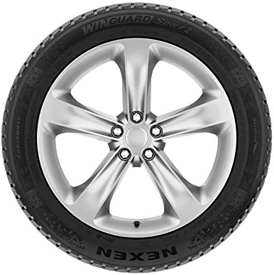 Nexen Winguard Sport 2 Performance Radial Tire-225//45R18 95V