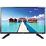 """SuperSonic SC-3210 1080p LED Widescreen HDTV 32"""" Flat Screen with USB Compatibility, SD Card Reader, HDMI & AC Input: Built-i"""