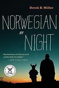 Norwegian by Night by [Miller, Derek B.]