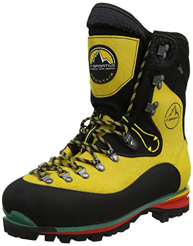 La Da Sportiva 5 41 Colore Nepal Trekking Scarpe Gtx Taglia Giallo Evo CTrxECq1n