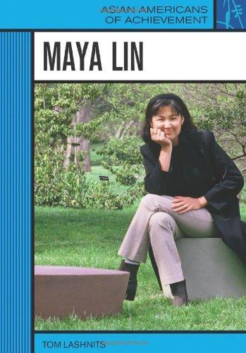 Maya Lin (Asian Americans of Achievement) (Designer Of The Vietnam Veterans Memorial In Washington)