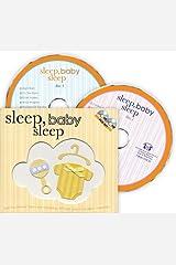 Sleep, Baby Sleep Audio CD