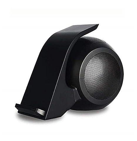 V.JUST Altavoz inalámbrico rápido de Bluetooth del Cargador ...