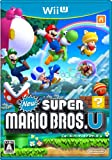 NINTENDO(ニンテンドー) New スーパーマリオブラザーズ U [WiiU]