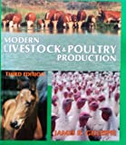 Modern Livestock and Poultry Production, Gillespie, James R., 0827332777