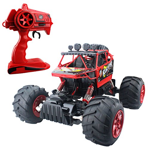 rc dump trucks with trailer - 3