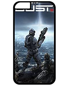 4215973ZA775834839I5C Holiday Gifts Eve Dust 514 Black Print With Hard Shell Case for iPhone 5c Amy Nightwing Game's Shop