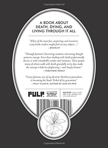 Essays on death and dying Refinery