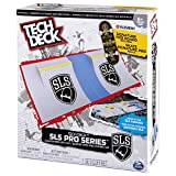 TECH DECK - SLS Pro Series Skate Park – Quarter