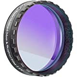 "Baader Neodymium Moon & Skyglow Filter with IR Cut - 1.25"" # FMS-1 2458305A"