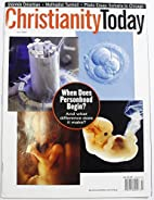 Christianity Today: When Does Personhood…