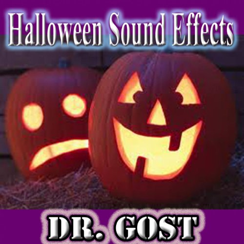 Halloween Sound Effects (Effetti sonori, -