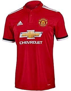 fca5b10f3 Amazon.com : adidas FC Bayern Munich Home Youth Jersey [FCBTRU ...